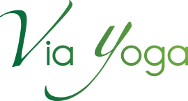 logo via yoga